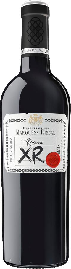 瑞格尔侯爵XR葡萄酒